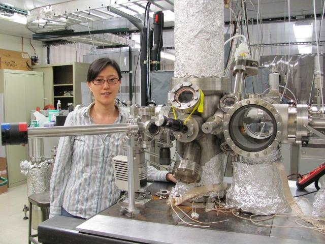 Advanced Atomic Design Lab The Alex Demkov Group The
